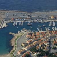 Carro Yacht Harbour