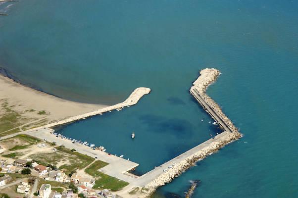 Porto Palo Di Menfi Marina