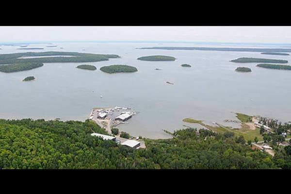 Drummond Island Yacht Haven, Inc.