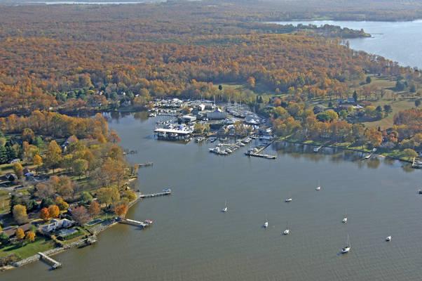 Bay Boat Works Inc