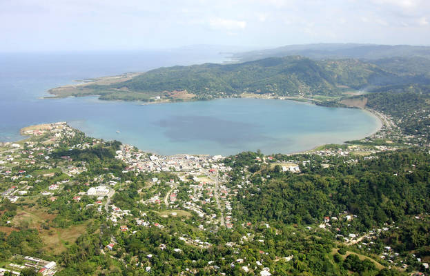 Lucea Harbour