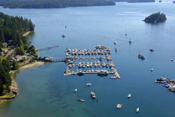 Deer Harbor Marina