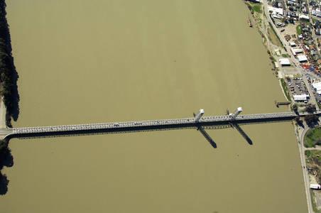 Rio Vista Lift Bridge