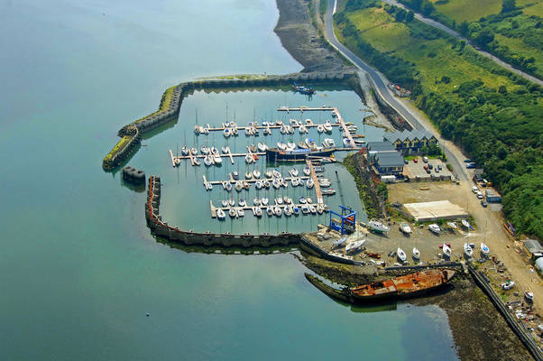 Carlingford Marina