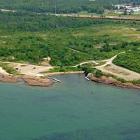 Marathon Haven Penninsula Harbour