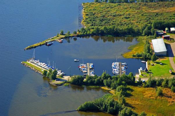 Fagervik Marina