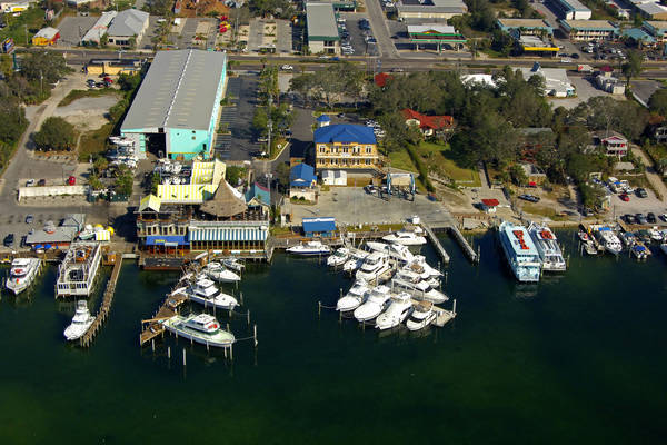 Galati Yacht Sales - Destin