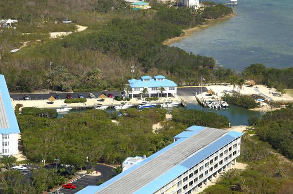 Ocean Pointe Marina