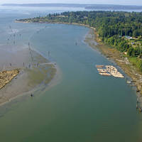 Ebey Slough Inlet