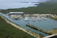 Suntex Marina at South Miami