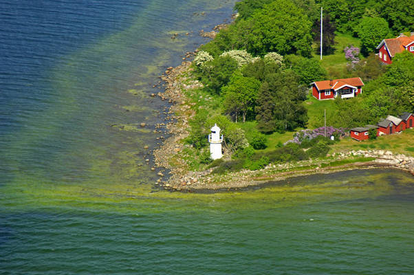 Stora Ror Lighthouse