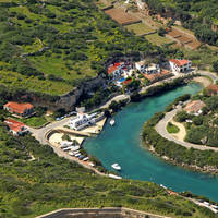 Barranco Del Rey Marina