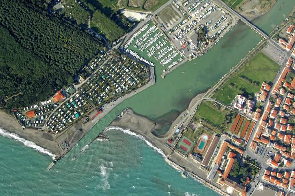 Porto di Cecina