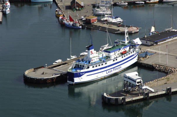 Læsø-Frederikshavn Ferry