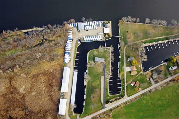 Anchor Point Marina
