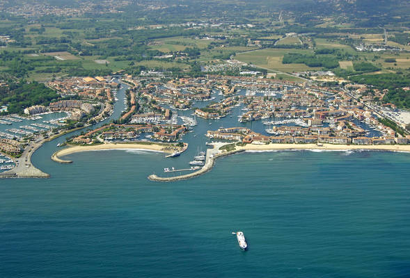Marina Port Grimaud