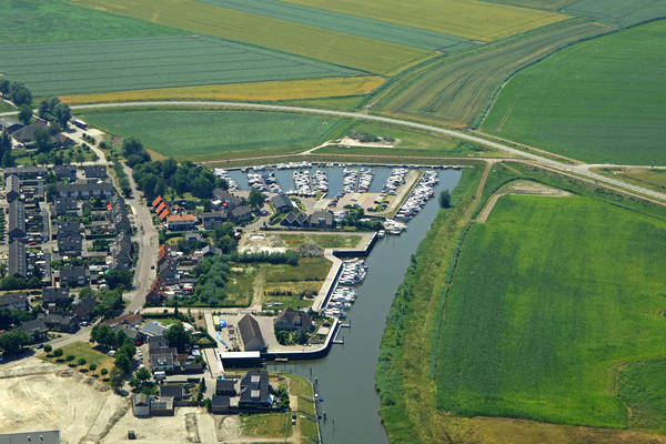 Meerpaal Yacht Harbour