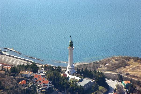 Faro Della Vittoria Light