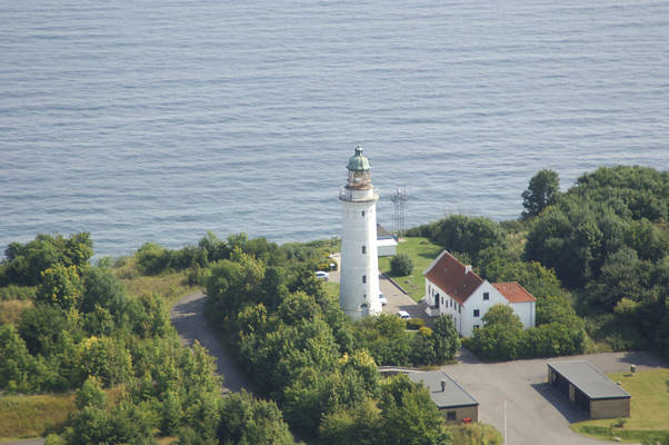 Stevns Fry Lighthouse