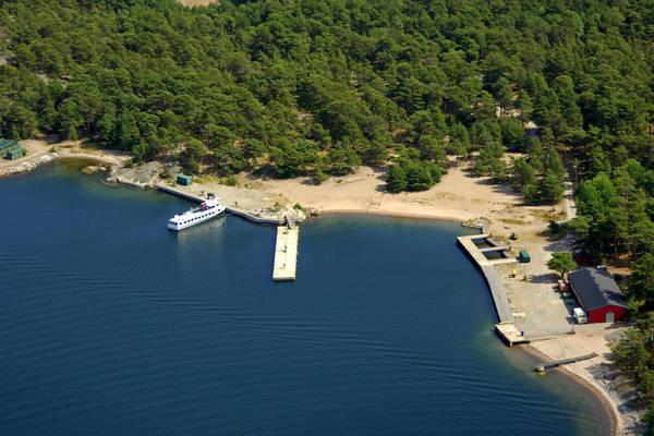 Korsoe Ferry