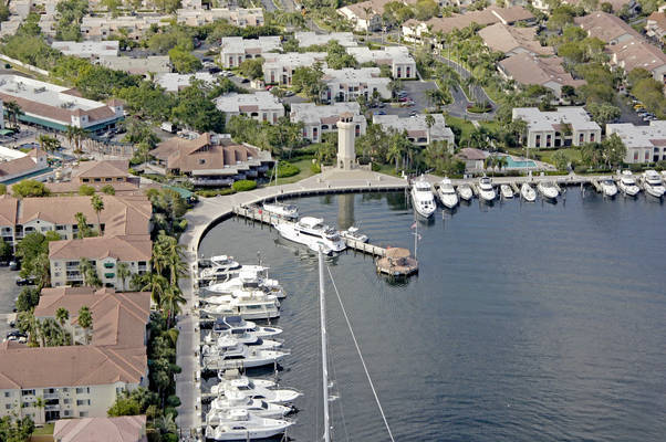 Suntex Marina at Aventura