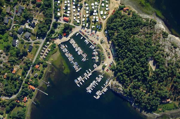 Vindon Furunas Yacht Harbour