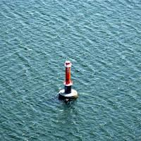 Revengegrundet Lighthouse