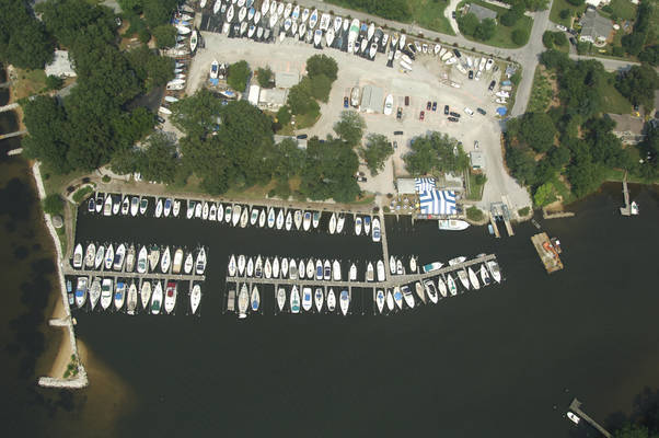 Atlantic Marinas at Ferry Point