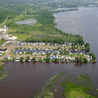 Spirit Lake Marina