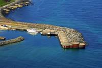 Ballycastle Ferry