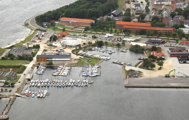 Thisted Lystbådehavn