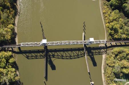 Norfolk Southern Bridge