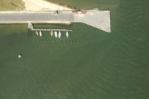 Steenodde Boatyard