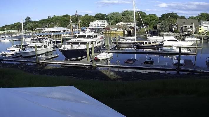DiMillo's Kennebunk Marina