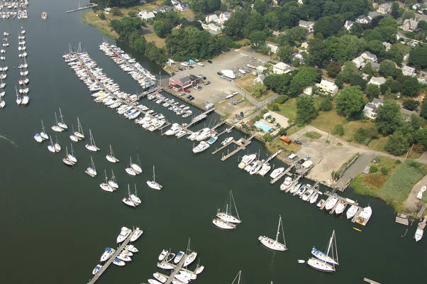 Spencer's Marina