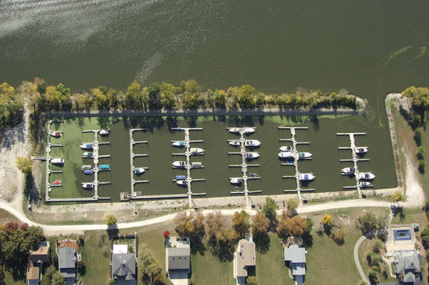 Mariner's Village & Marina