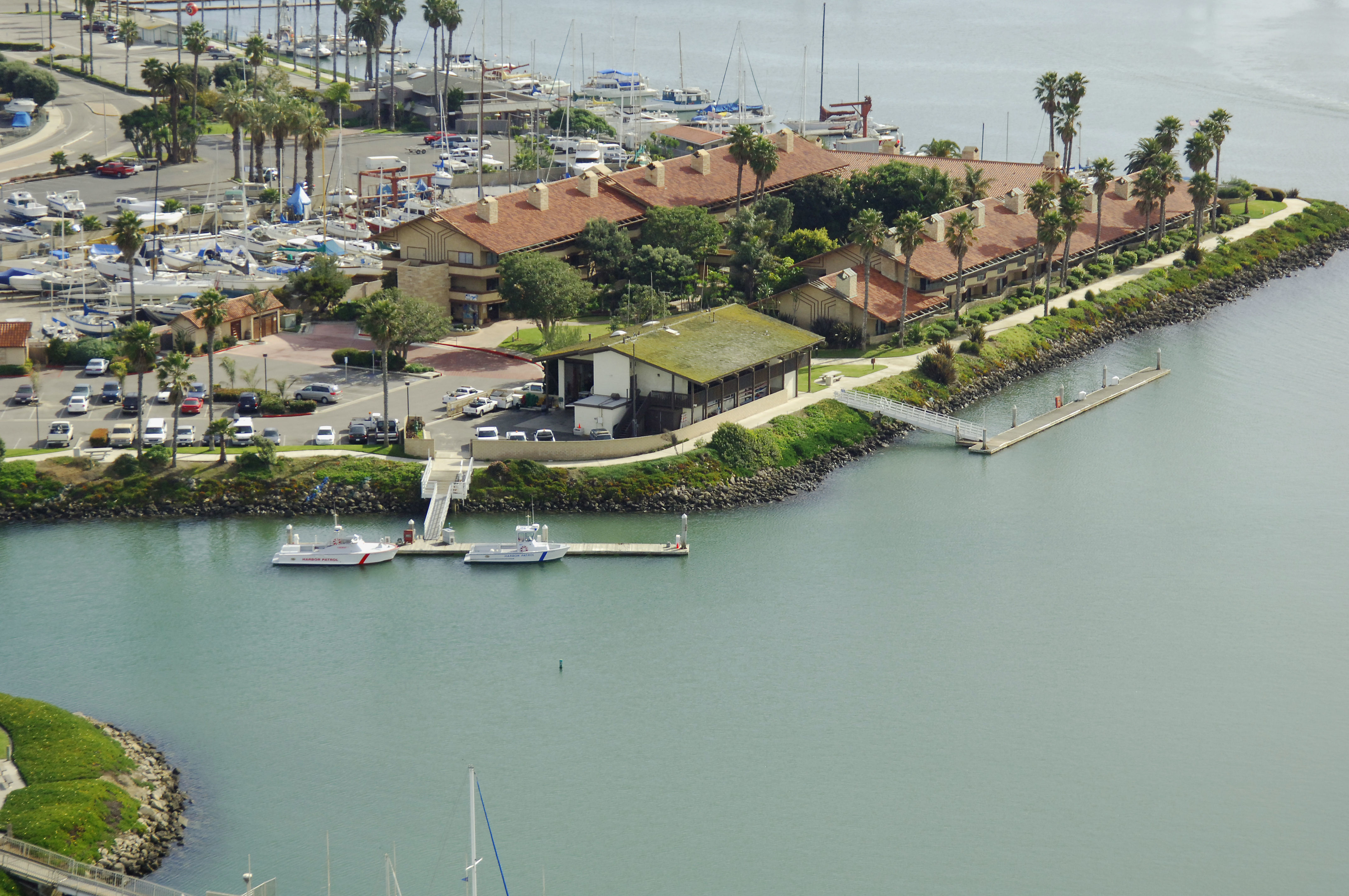 Ventura Harbor Master In Ventura Ca United States