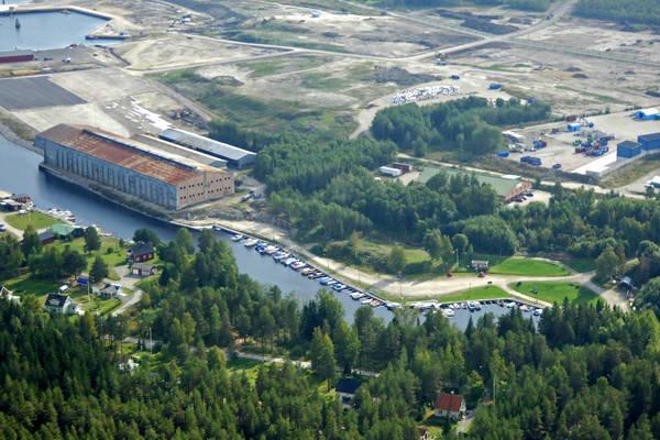 Koepmanholmen Marina