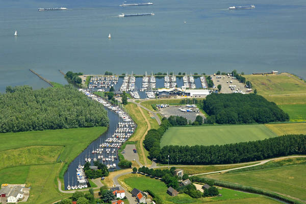 Noordschans Yacht Harbour