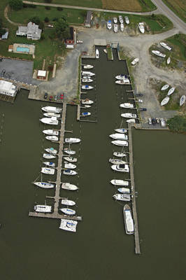 Slaughter Creek Marina