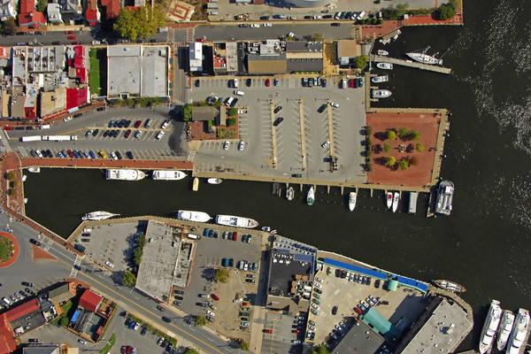 Annapolis Harbormaster