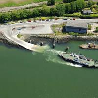 Carrigaloe Ferry