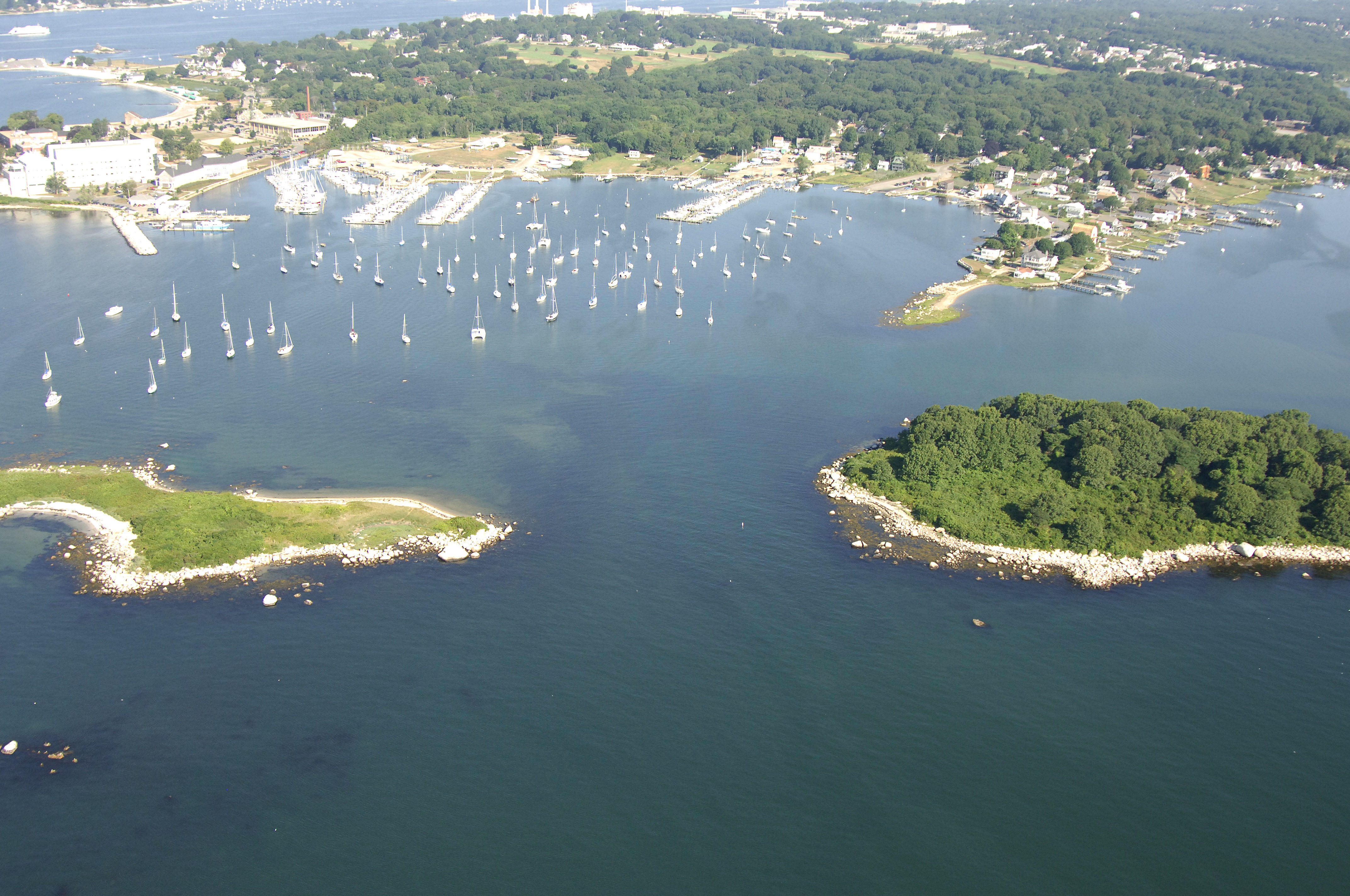 Baker cove inlet in groton ct united states inlet reviews baker cove inlet geenschuldenfo Choice Image