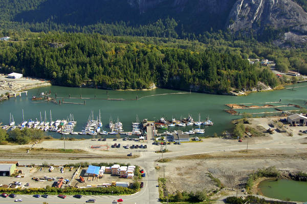 Harbour Authority of Squamish