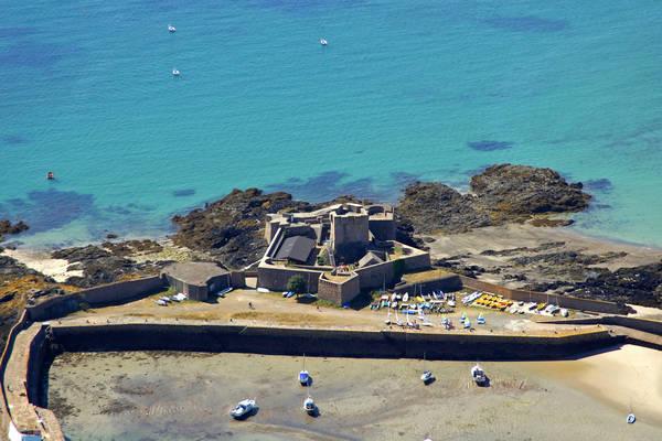 Saint Aubin Fort