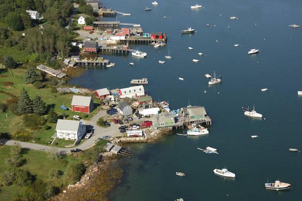 Swans Island Fisherman's Cooperative