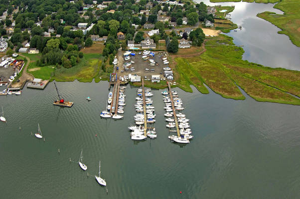 Port Clinton Marina