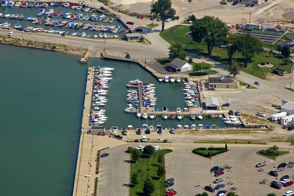Conneaut Port Authority