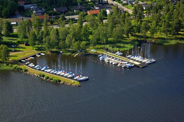 Karlsborg Sailing Marina