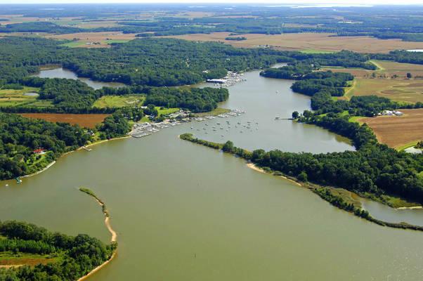 Worton Creek